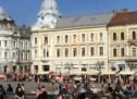 Cluj-Napoca, în topul orașelor turistice din România