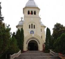 Sărbătoare aniversară la Catedrala Ortodoxă din Turda
