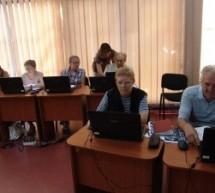 Cluj Napoca: Cursuri gratuite de iniţiere în utilizarea calculatorului, pentru seniori