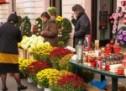 Cluj Napoca: Amplasamente aprobate pentru comercializarea florilor si lumanarilor cu ocazia zilei de 1 noiembrie