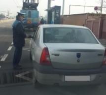 Clujean cercetat pentru conducere fără permis