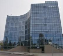 Clădiri noi date în folosință în parcul industrial Tetarom I