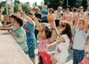 Ziua Internaţională a Copilului la DGASPC Cluj