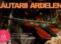 """Festivalul Concurs de muzică rromanes """"Lăutarii ardeleni"""" (Gherla, 8 septembrie)"""
