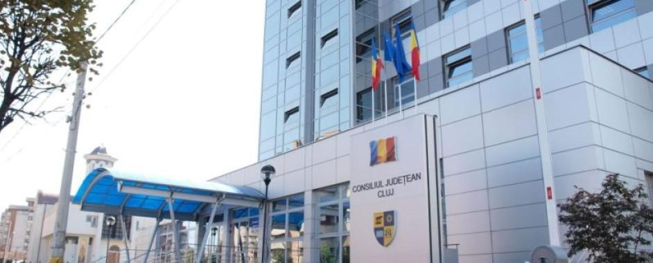Măsuri luate de Consiliul Judetean Cluj în contextul decretării Stării de Urgență