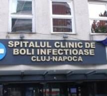 Test gratuit de depistare a cancerului de col uterin la Spitalul Clinic de Boli Infecțioase Cluj-Napoca