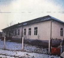 Școlile din Recea Cristur și Ciubăncuța urmează să fie reabilitate și modernizate