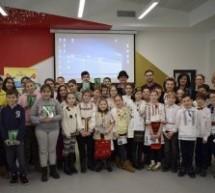 """Proiectul ,,Zestrea Tradițiilor Clujene"""" continuă în școlile din județul Cluj"""