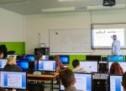 Bani alocați școlilor și grădinițelor de Primăria Cluj-Napoca, pentru achiziționarea de calculatoare și table interactive