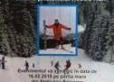 Memorial de schi în stațiunea Muntele Băișorii