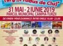 Trei zile de evenimente destinate copiilor și părinților, în Câmpia Turzii