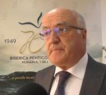 """INTERVIU – Pastor Romi MOCAN – """"Să consumăm prezentul din perspectiva viitorului!"""""""