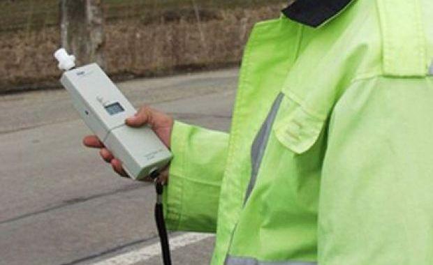 Șoferi băuți, depistați la volan în Turda și Florești
