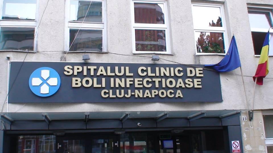 Finanţare pentru secţia Terapie Intensivă a Spitalului de Boli Infecţioase din Cluj Napoca