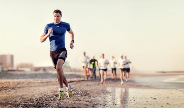 Eveniment unic în lumea sportivilor din Europa – Sute de participanți la Maratonul Nisipului din Mamaia