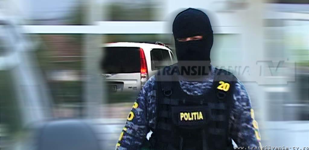 Percheziții DNA în Cluj, Brașov și București într-un caz de fraudă cu fonduri europene
