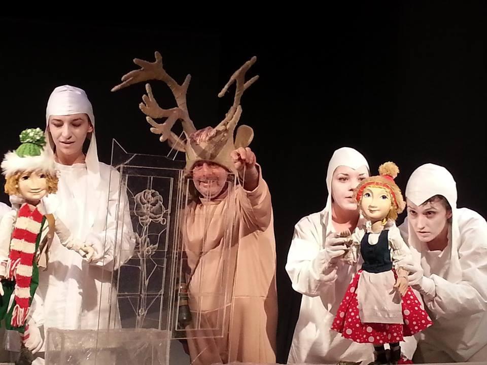 """Cluj Napoca: Spectacole gratuite pentru copiii cu nevoi speciale în cadrul programului """"Săptămâna bunăvoinţei"""""""