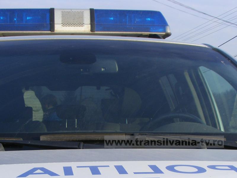 Vezi rezultatele controalelor efectuate de polițiștii rutieri din Cluj Napoca