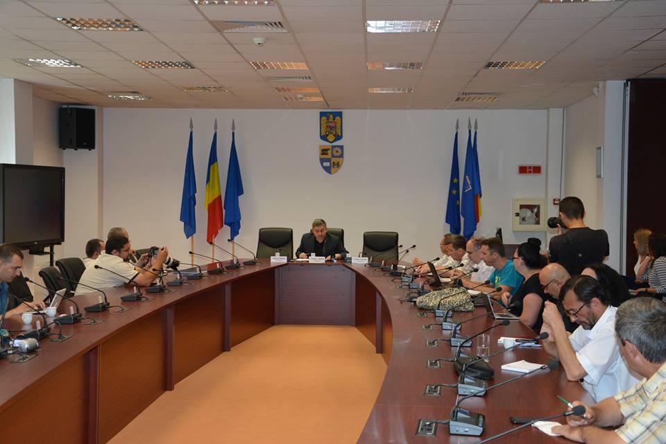 Cluj Napoca: Un nou parc industrial – Tetarom V