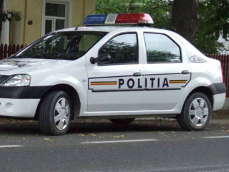 Cluj Napoca: Arestat preventiv pentru furt de fier vechi
