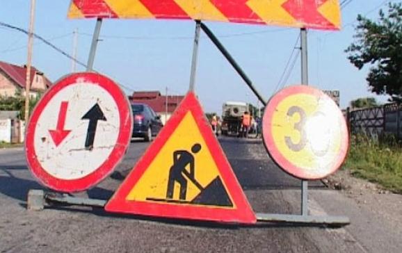 Cluj: Au fost demarate procedurile legale pentru modernizarea a şapte noi sectoare de drumuri judeţene