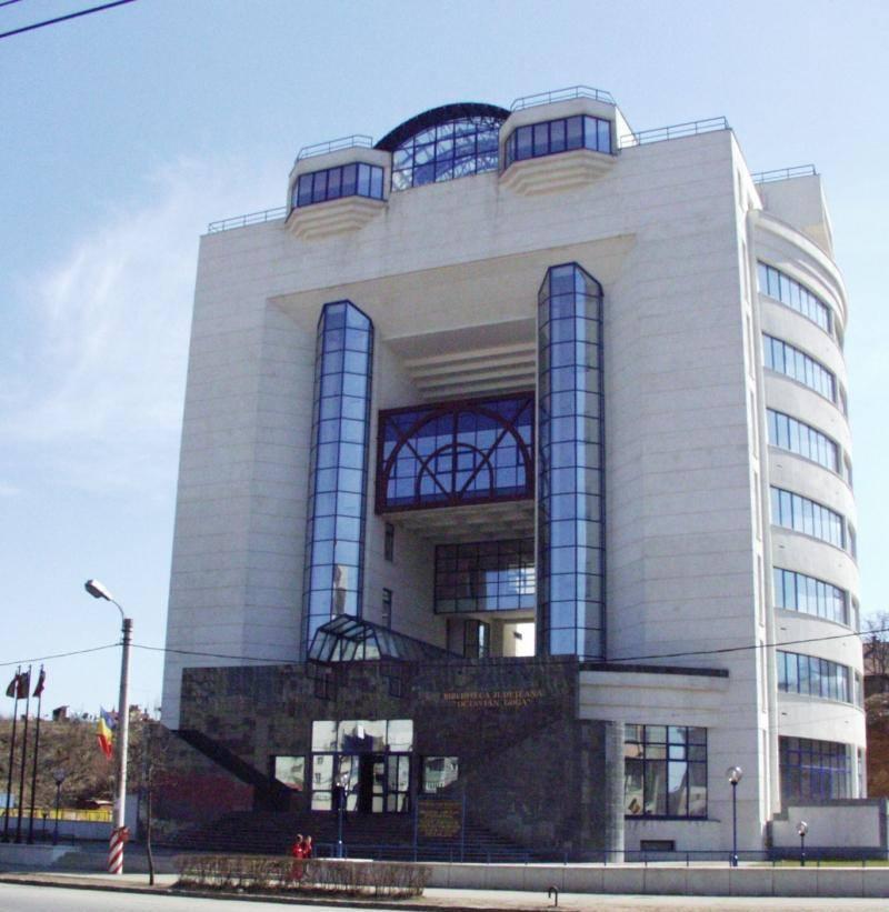 """Săptămâna Naţională a Voluntariatului, la Biblioteca Judeţeană ,,Octavian Goga"""" Cluj Napoca"""
