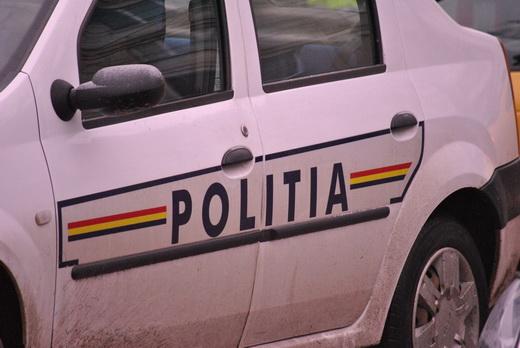 Bărbat din Sălaj reținut după o tâlhărie comisă în localitatea Florești