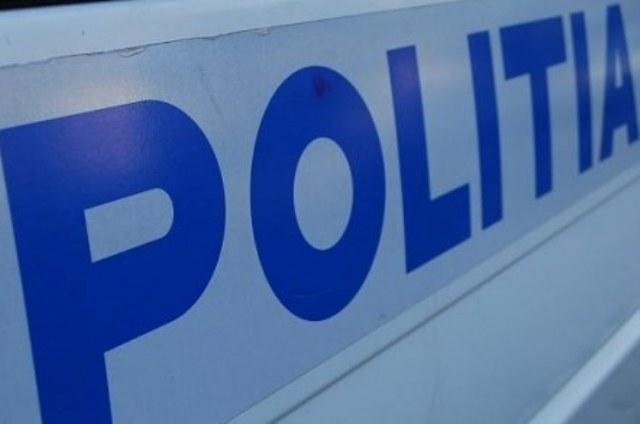 Razie efectuată de polițiști în Piața Mărăști din Cluj Napoca