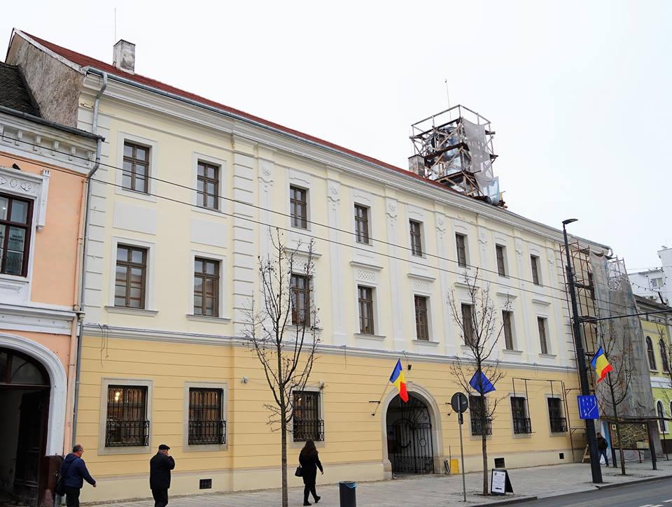 Muzeul Etnografic al Transilvaniei întâmpină Centenarul cu o nouă înfățișare