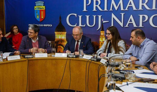 Primăria Cluj-Napoca va cumpăra locuințe sociale
