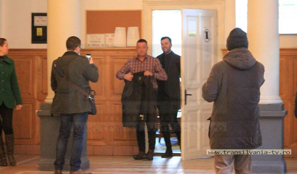 """Procesul penal """"CHERECHEȘ"""" – În 6 iunie 2019, ultimul termen de judecată?! – GALERIE FOTO (30 de fotografii)"""