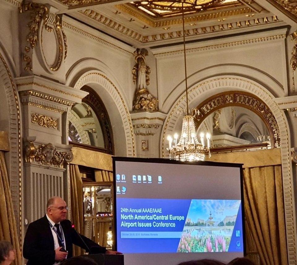 SUA, partenerul administrației județene în proiectele de dezvoltare economică a Clujului