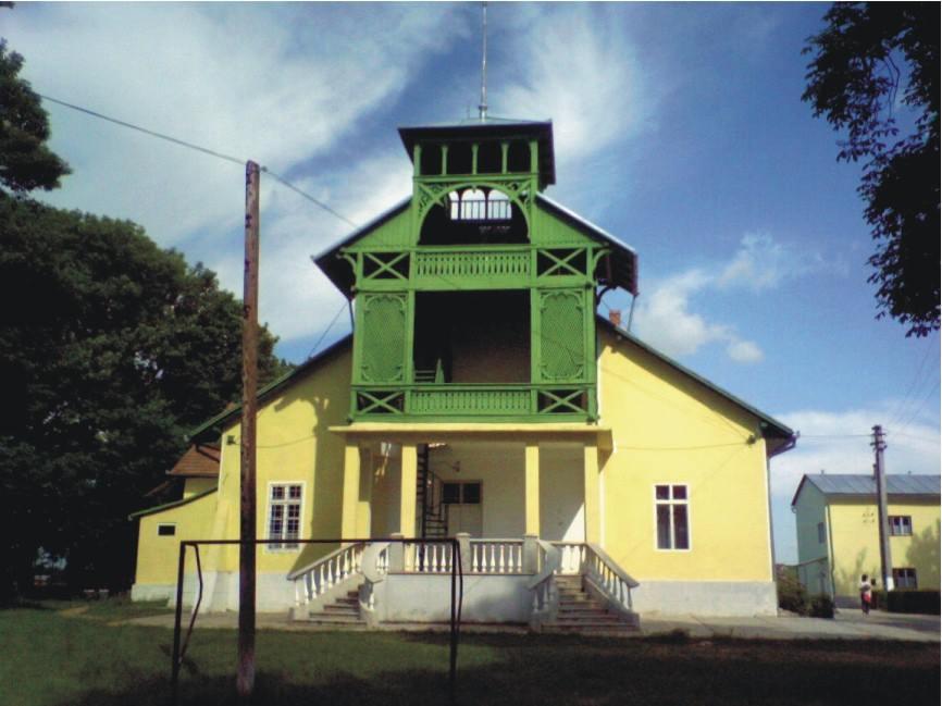 Școala Gimnazială Specială Huedin, reabilitată cu bani europeni