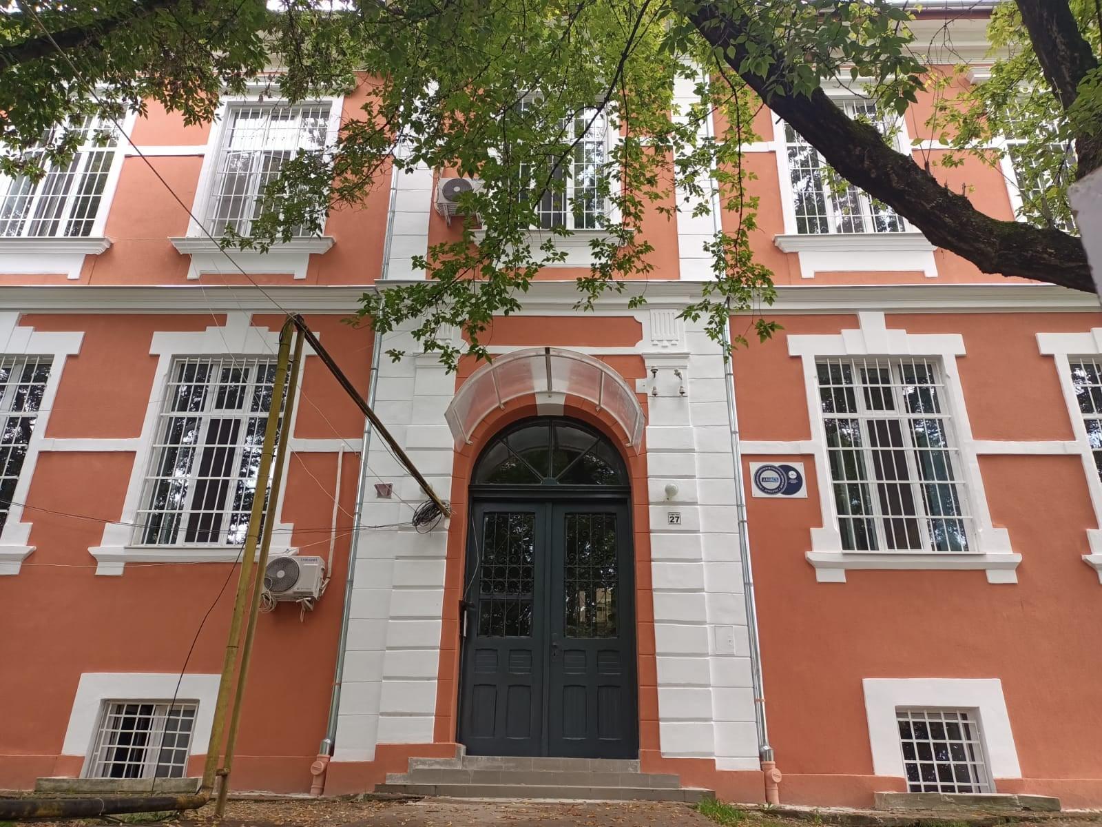 Clinica de Pneumologie a Spitalului de Copii Cluj-Napoca a fost reabilitată