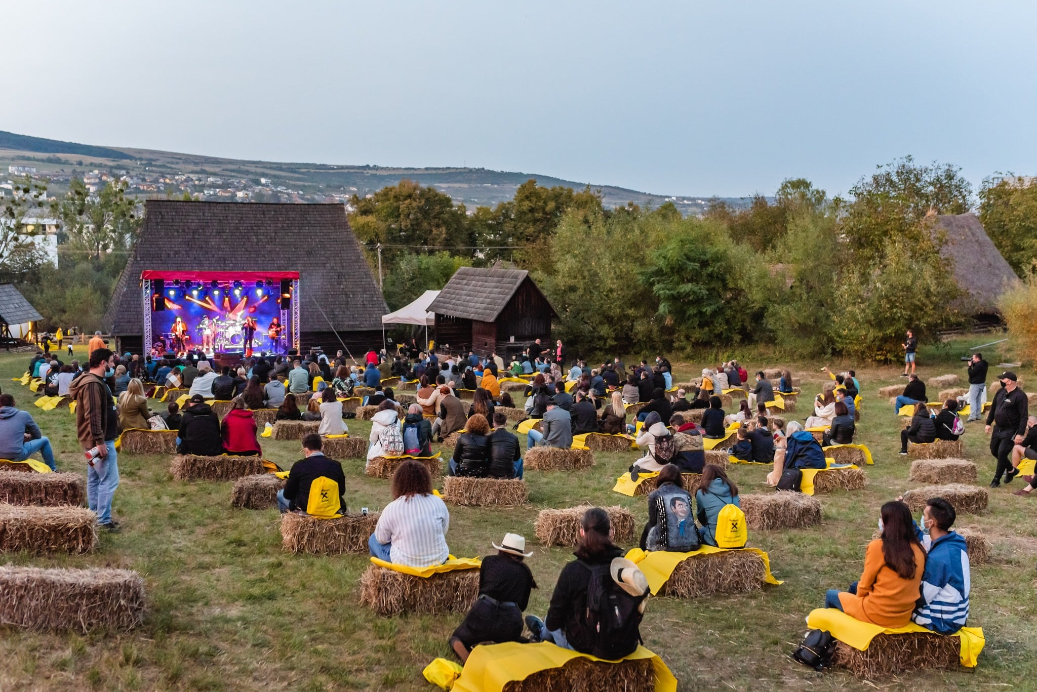 Jazz in the Park 2021 revina la Cluj-Napoca cu o ediție specială